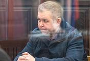 Бывший начальник ГУ МЧС РФ по Кузбассу Александр Мамонтов