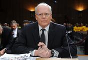 Спецпредставитель госсекретаря США по Сирии Джеймс Джеффри