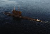 """Дизель-электрическая подводная лодка проекта 636.3 """"Варшавянка"""""""