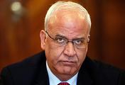 Генеральный секретарь Исполкома Организации освобождения Палестины Саиб Арикат