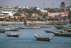 Port of Dakar
