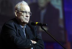 Режиссер Эльдар Рязанов, 2010 год