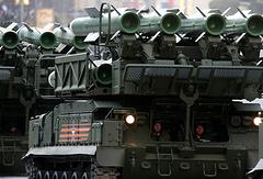 """Войсковой зенитно-ракетный комплекс средней дальности """"Бук-М2"""""""