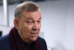 Генеральный директор ГАБТ Владимир Урин