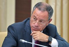 Глава Корпорации МСП Александр Браверман
