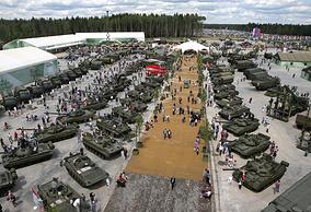 Army 2015 international forum