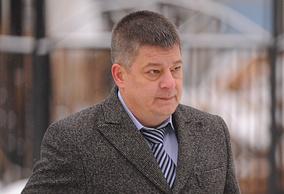 Начальник ГУ МВД по Москве Олег Баранов