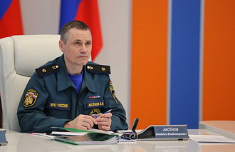 Владлен Аксенов
