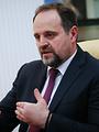 Сергей Донской: шельф может стать мощным драйвером развития отечественной экономики