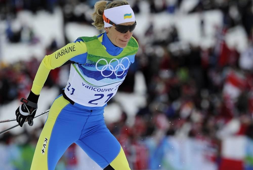 Valentina Shevchenko will be the flag bearer for Ukraine