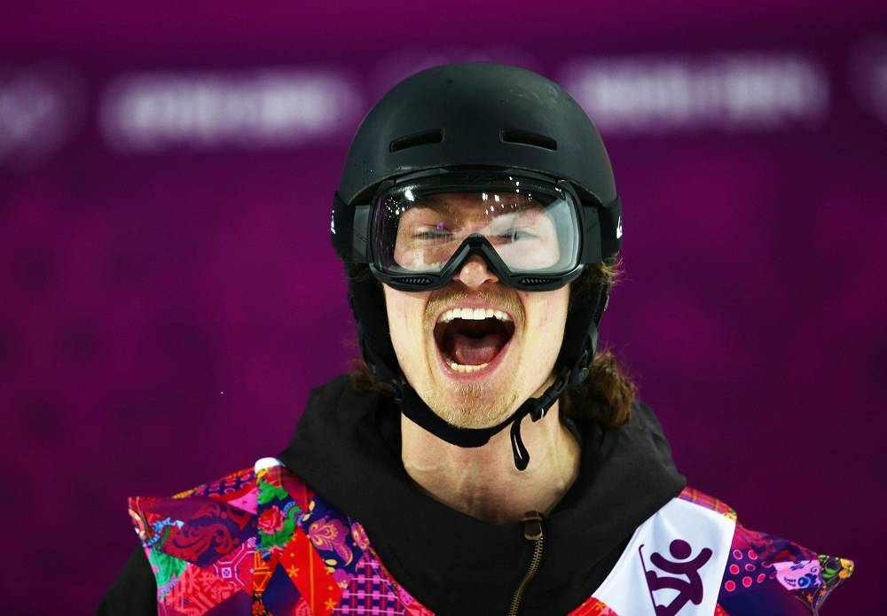 Switzerland's Olympic halfpipe champion Yuri Podladtchikov competed for Russia at Turin Olympics. In 2007 he got Swiss citizenship.