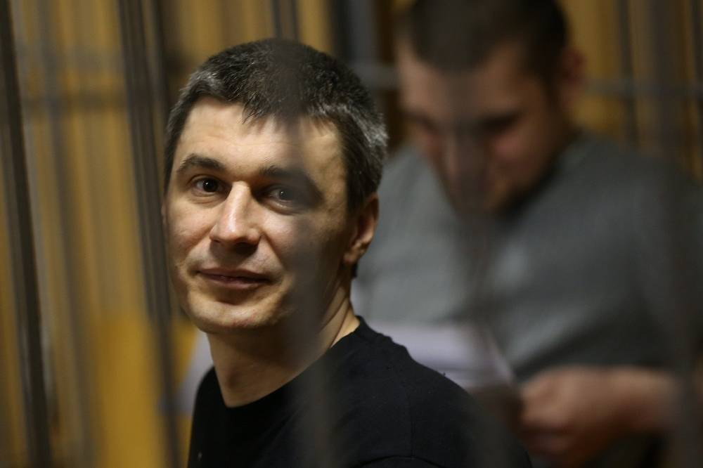 Artyom Savelov