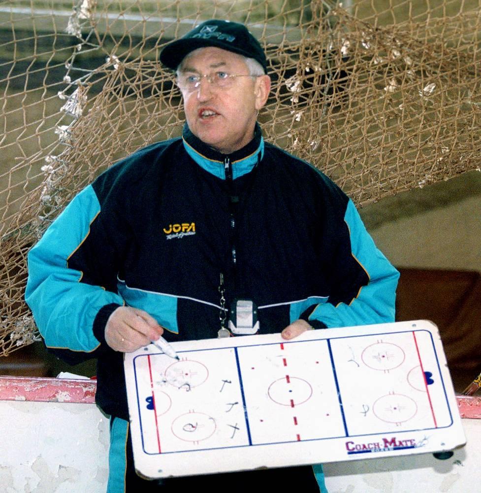 Under Boris Mikhailov's leadership (1992-1995, 2001-2002), the Russian team won gold in the 1993 World Championship, silver medals of the 2002 World Championship
