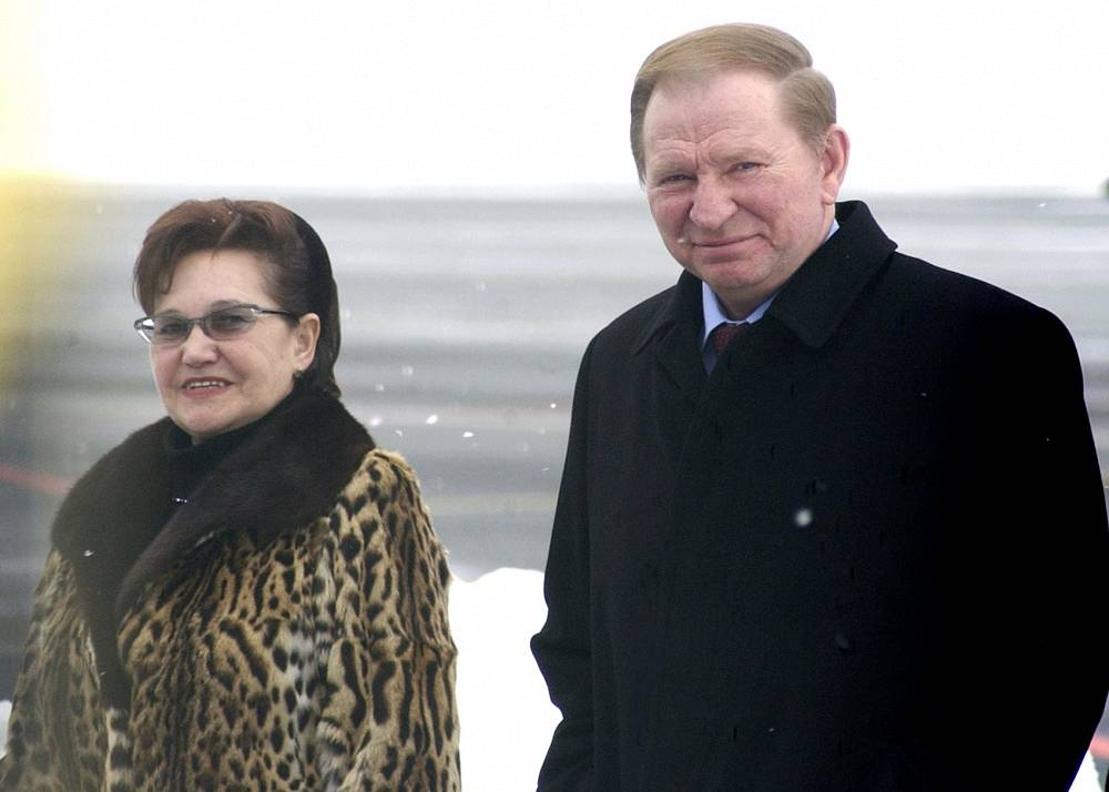 The couple got married in 1967. Lyudmila supports several charity funds and the paralympic movement in Ukraine