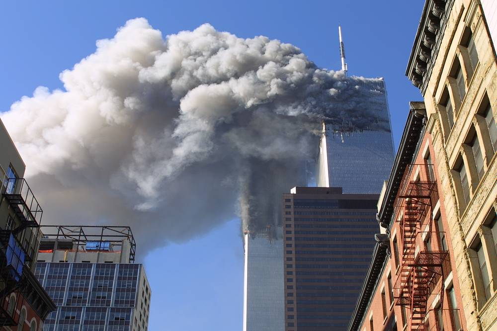 After the September 11 attacks the US demanded that Bin Laden be handed over, but the Taliban refused