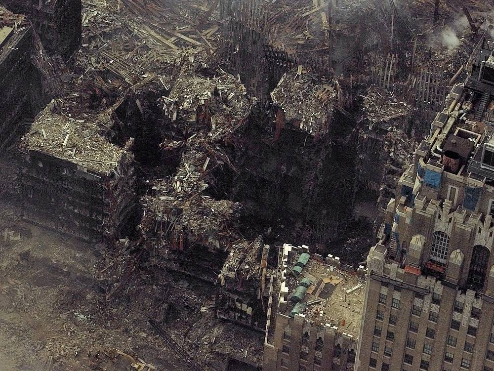 Losses incurred to New York amounted to nearly $36 billion. The cleaning of the territory where the twin towers used to stand took more than 8 months