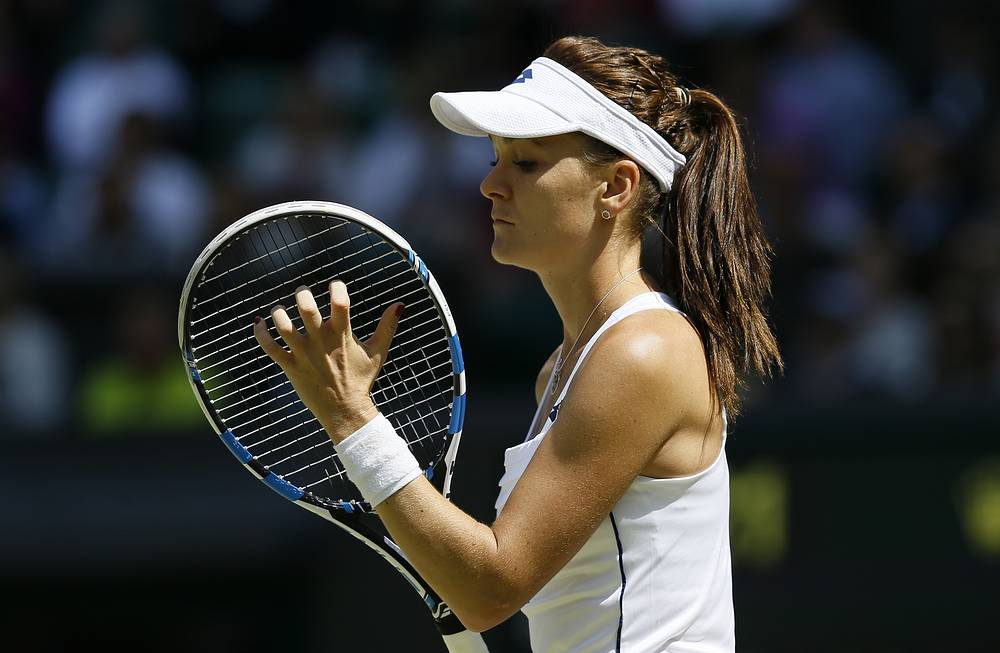 Polish Agnieszka Radwanska ($6 million)