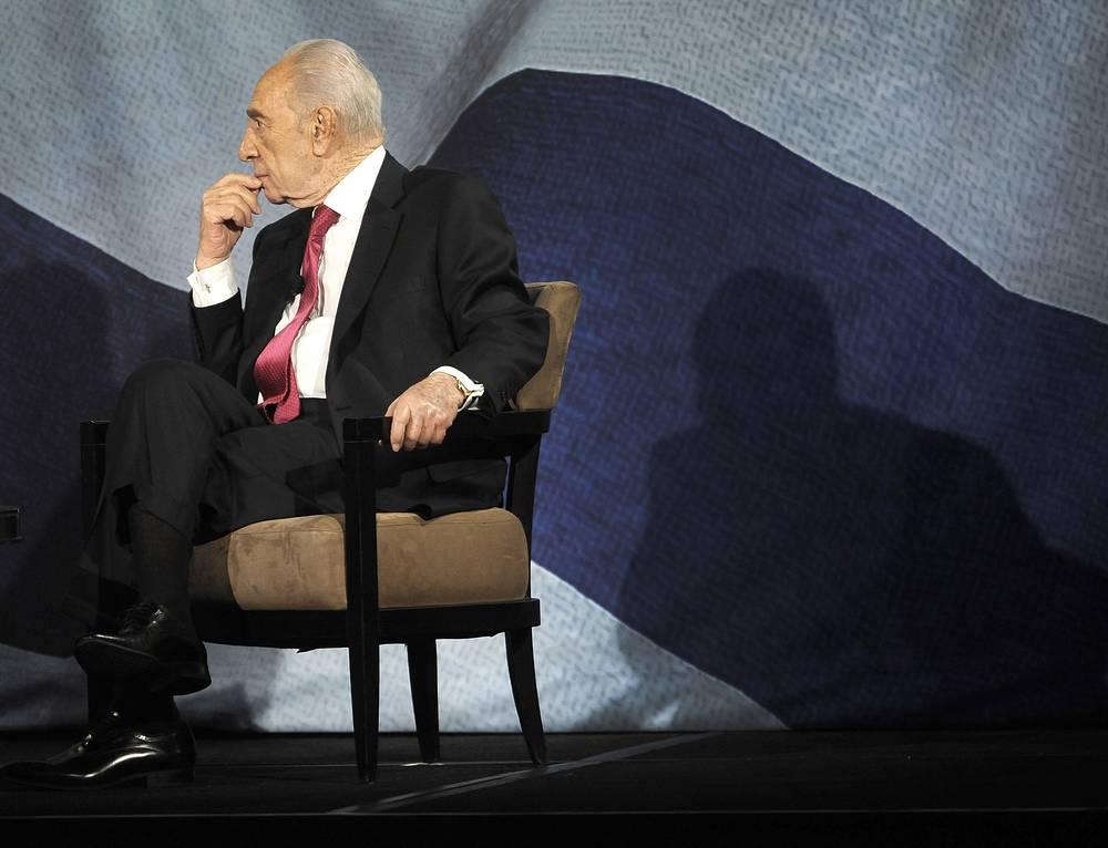 Nobel Peace Prize winner and former Israeli president Shimon Peres died aged 93 on September 28