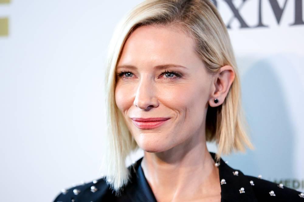 Cate Blanchett — $12 million