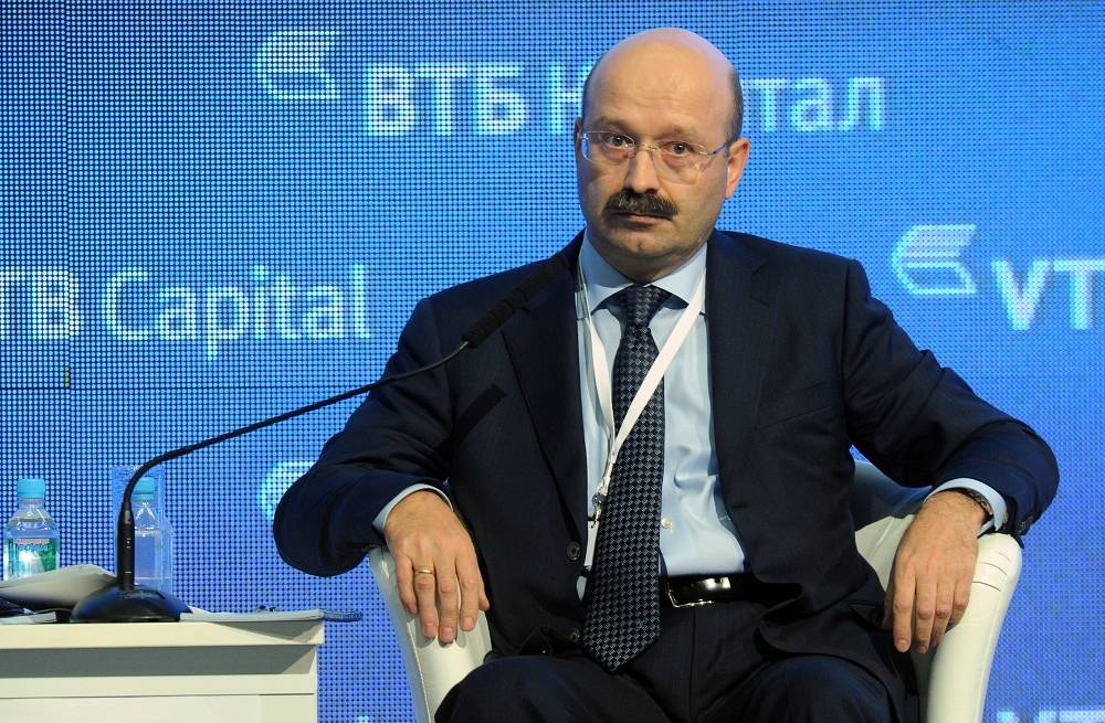 VTB 24 board chairman Mikhail Zadornov, $12 million
