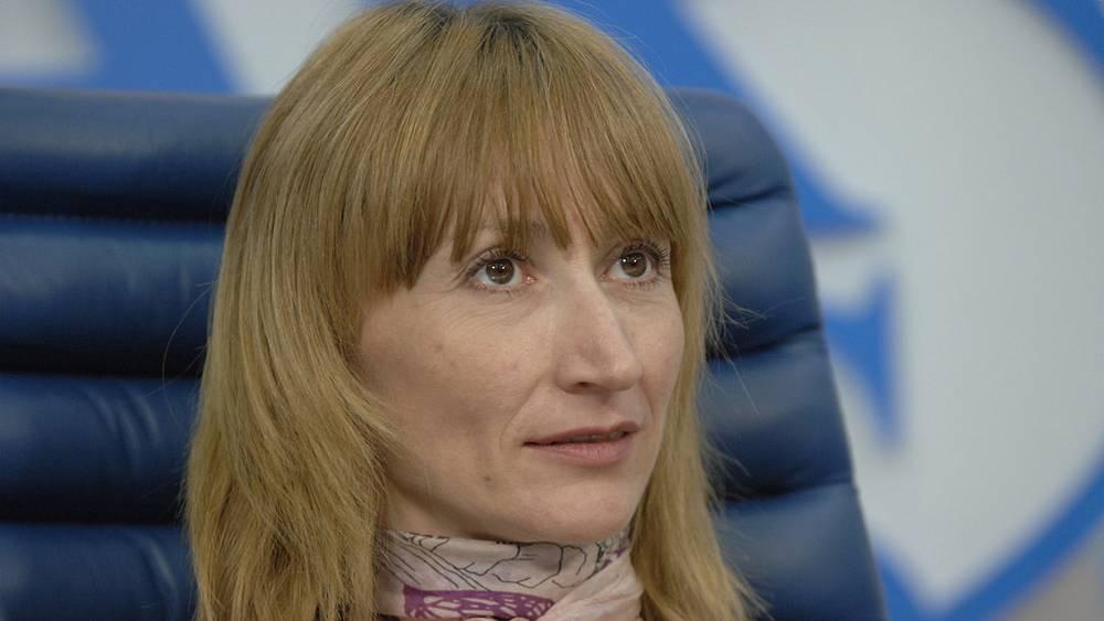 Дарья Климентова