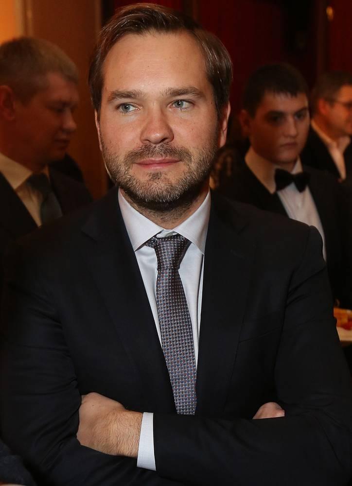 Дмитрий Разумов, гендиректор «Онэксима», $15 млн
