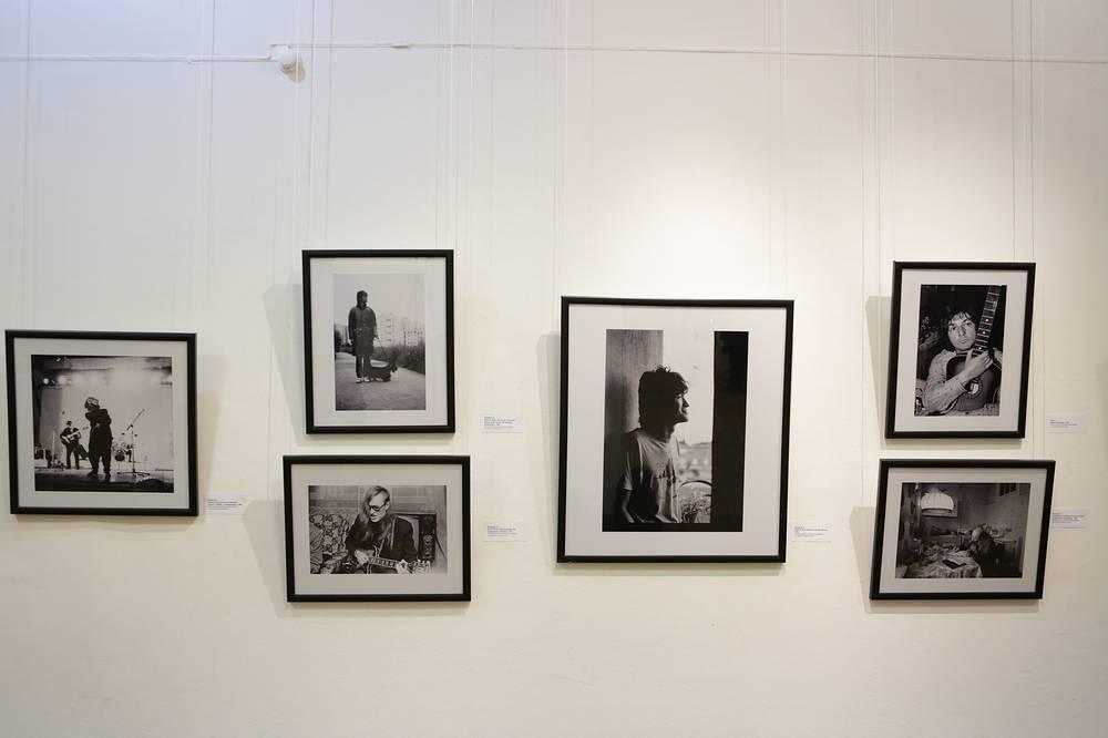 """На выставке """"Иконы 90-х"""" в екатеринбургском Музее изобразительных искусств"""
