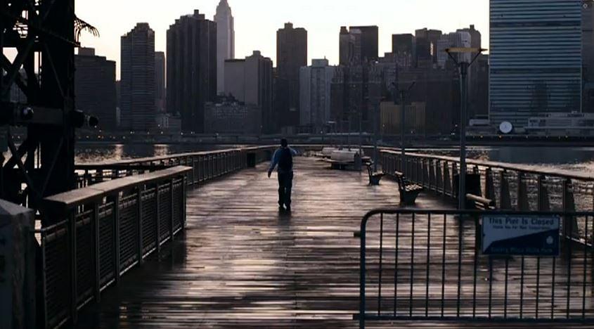 """В 2009 году Звягинцев снял один из эпизодов киноальманаха «Нью-Йорк, я люблю тебя». На фото: кадр из к/м фильма """"Апокриф"""""""