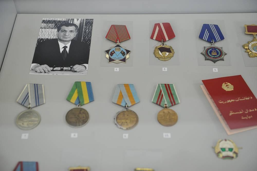 """В екатеринбургском Музее памяти воинов- интернационалистов """"Шурави"""""""
