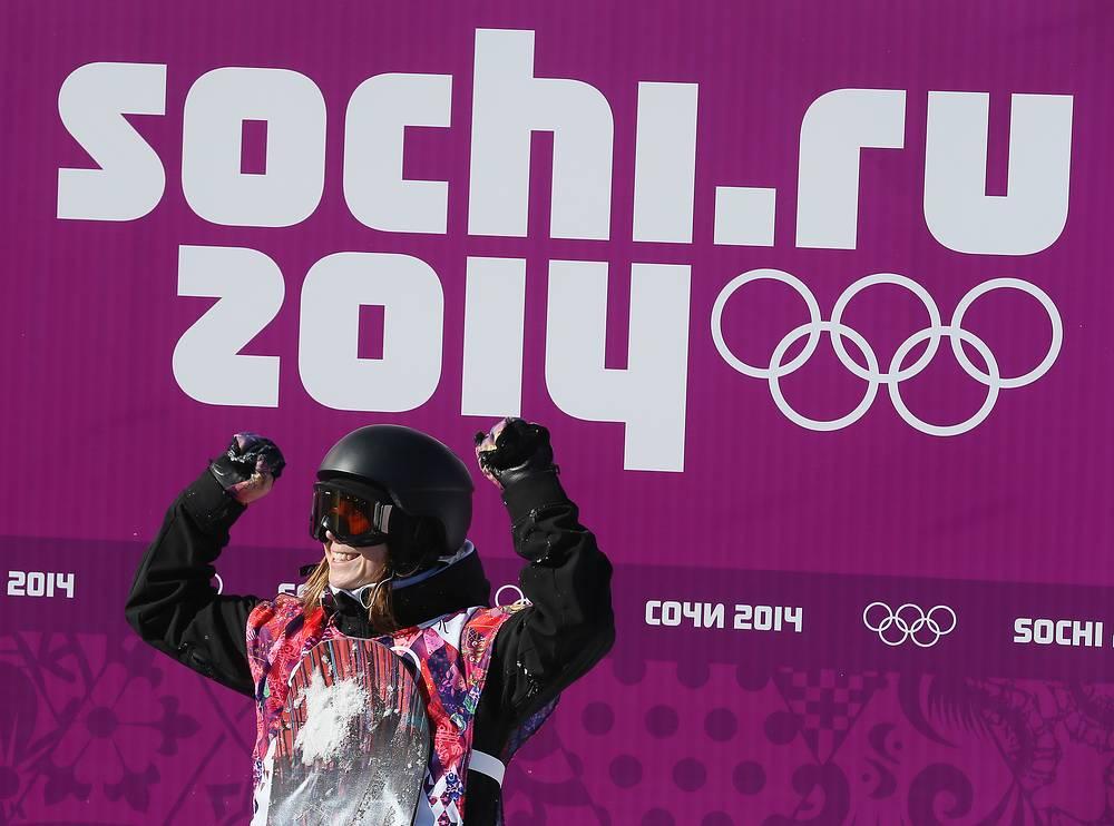Сноубордистка Энни Рукаярви выбрана знаменосцем сборной Финляндии
