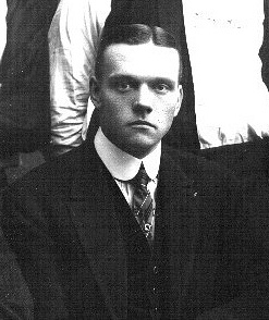 Павел Иванович Лидваль - член первого состава РОК.