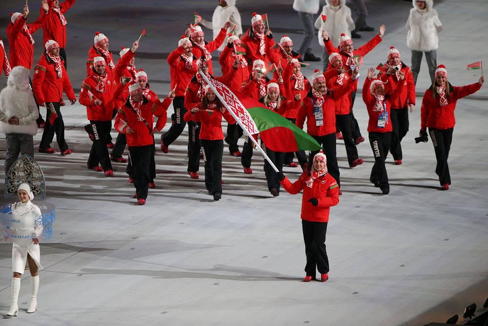 Белорусские спортсмены могут рассчитывать на сумму $150 тыс., $75 тыс. и $50 тыс. соответственно