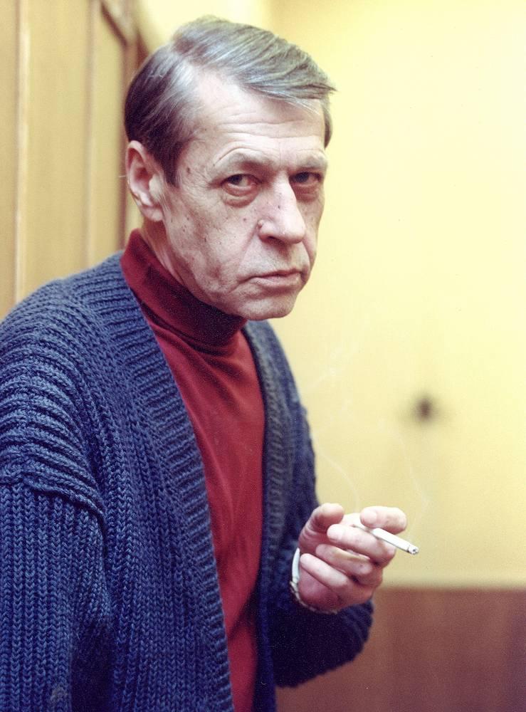 Георгий Мартынюк, 2004 год