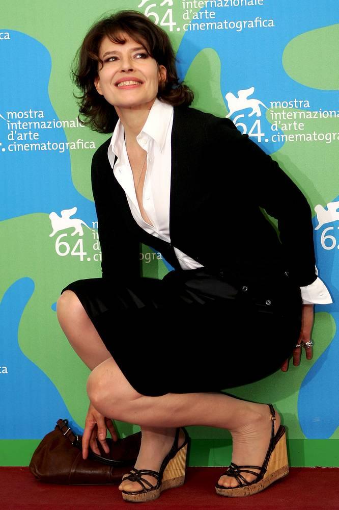 Фани Ардан, 2006 год