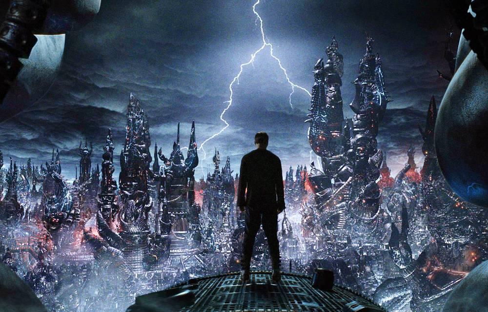 """В 2012 году фильм """"Матрица"""" вошёл в Национальный реестр фильмов США. На фото: кадр из фильма """"Матрица: Революция"""""""