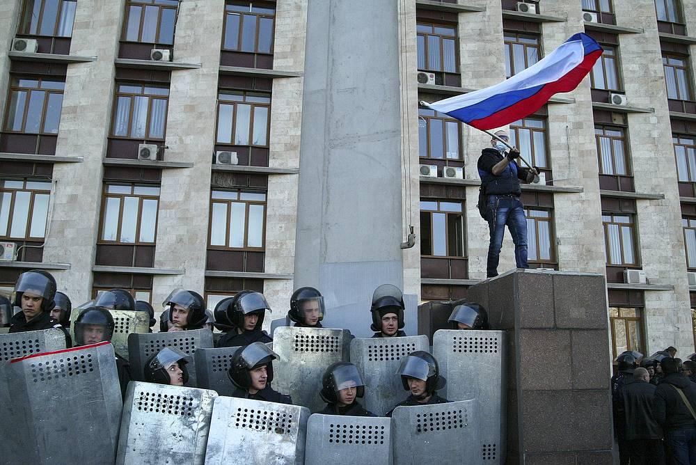 AP Photo/Alexander Ermochenko