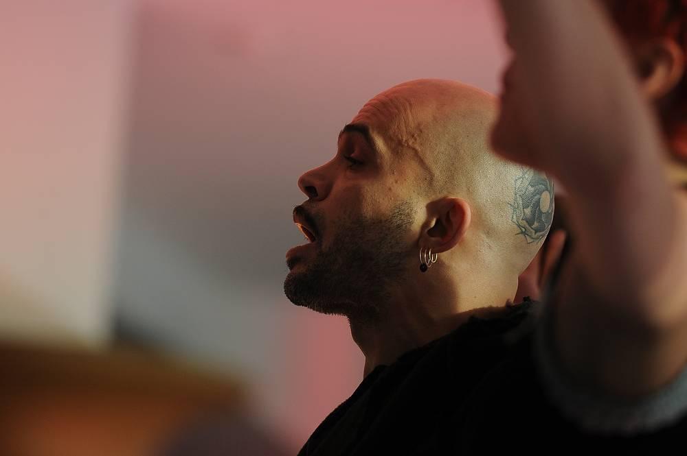 Ашот Назаретян и Эксцентрик-балет Сергея Смирнова