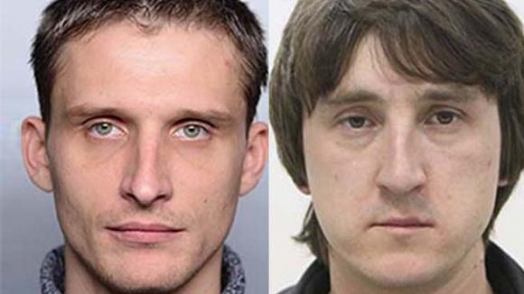 Олег Сидякин и Марат Сайченко