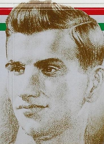 Шандор Кочиш (Венгрия) - 11 голов. Участник чемпионата мира 1954 года, на котором он стал лучшим бомбардиром. Вице-чемпион турнира, первый футболист, оформивший два хет-трика на одном турнире