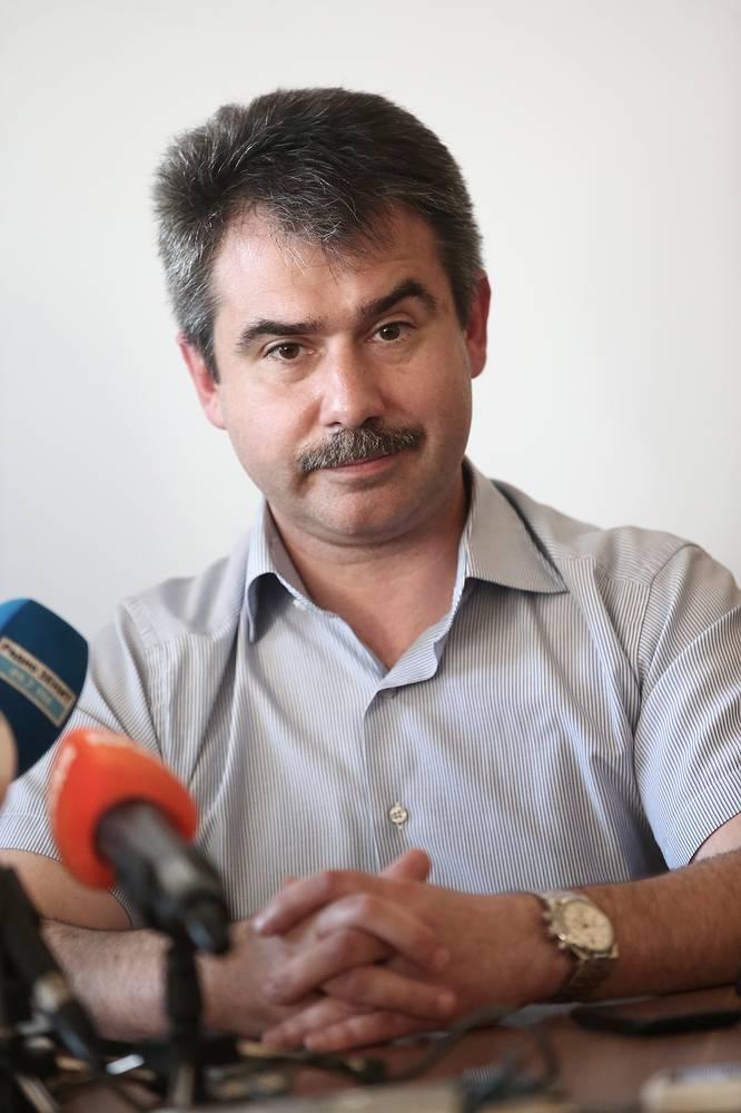 """Генеральный директор турфирмы """"Нева"""" Максим Пирогов сообщил, что все клиенты, находящиеся за рубежом, будут доставлены на родину"""