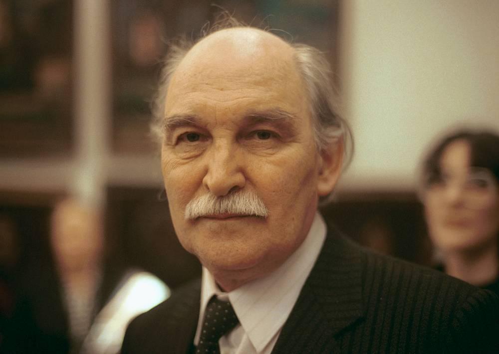 Виктор Иванов, 1995 год