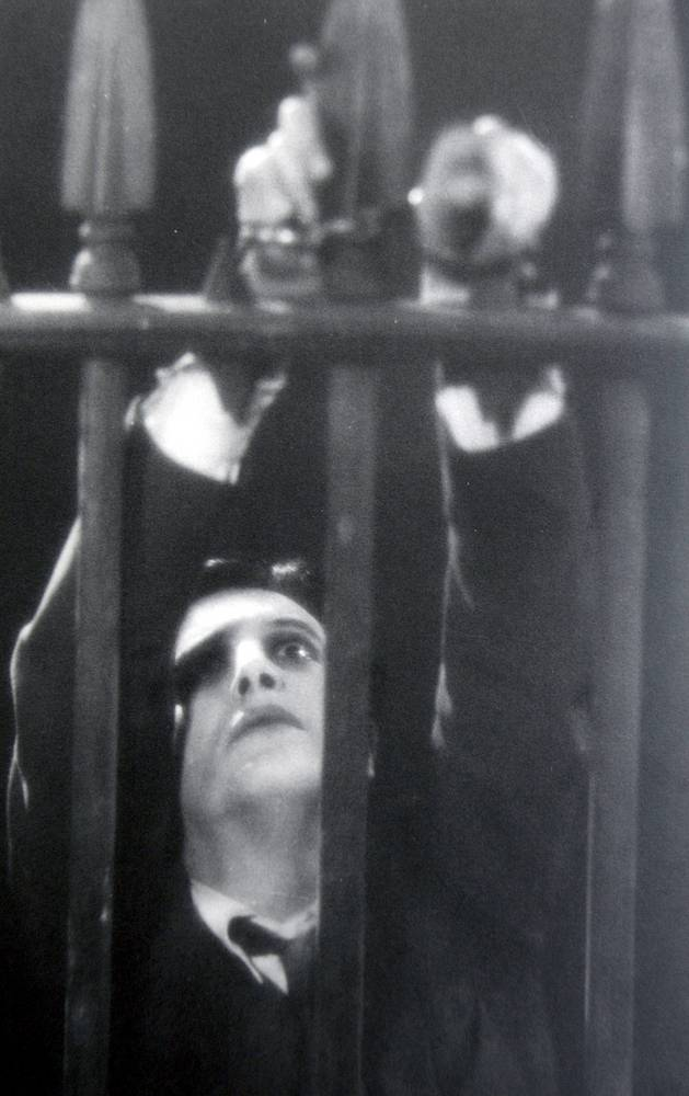 """""""Жилец:история лондонского тумана"""", 1926 год, 90 мин. Первый триллер Хичкока о серийном убийце"""