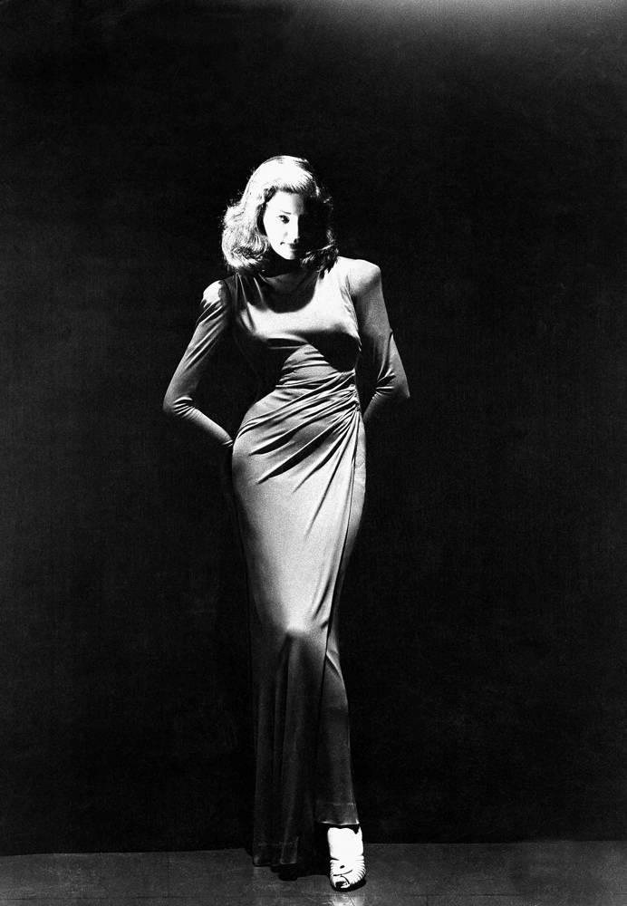 Бэколл начинала свою карьеру в качестве фотомодели. В 19 лет она снялась в фильме с Богартом