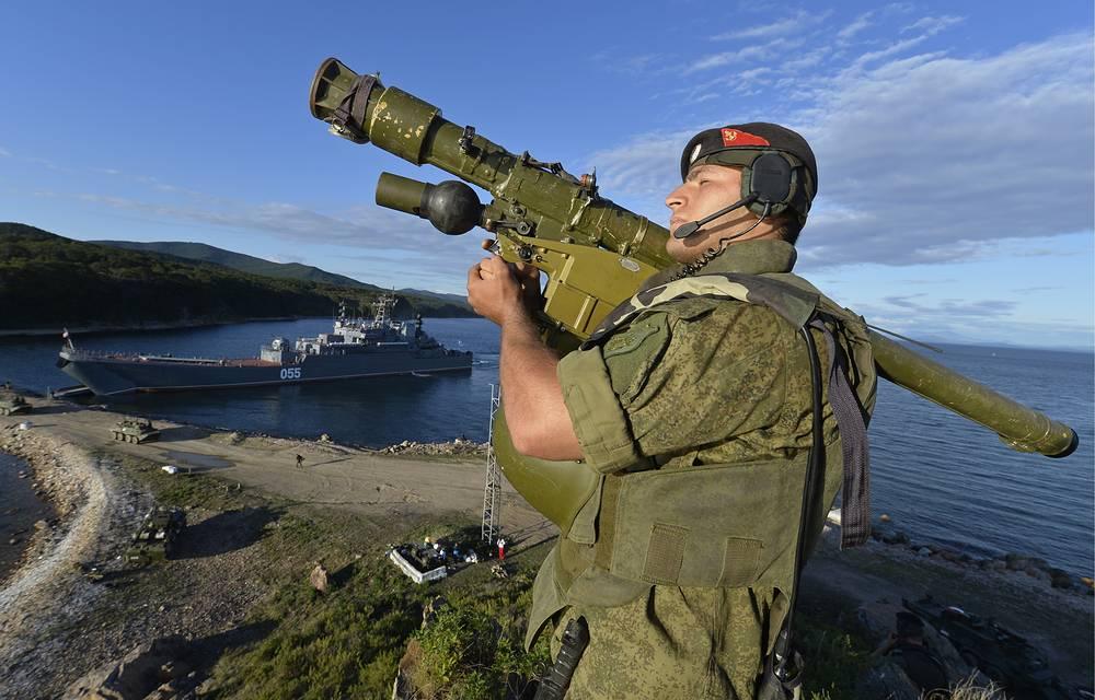 Целью проводимых мероприятий является проверка готовности подразделений выполнять задачи по предназначению, а также способности войск к действиям при разрешении кризисных ситуаций, представляющих угрозу военной безопасности страны
