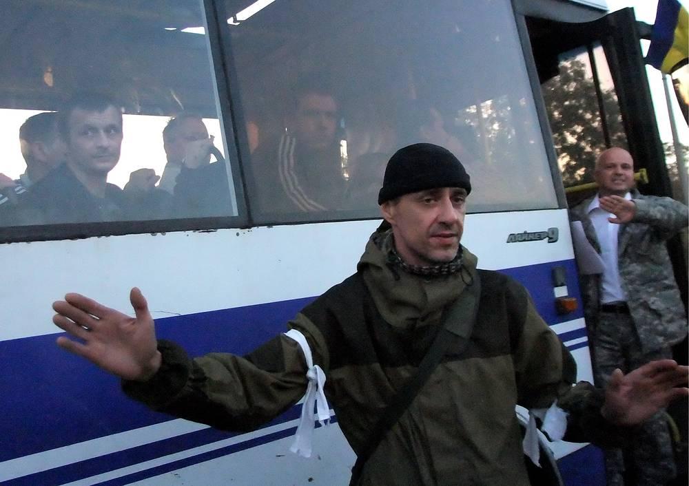 На данный момент остается неясным общее количество пленных, удерживаемых с обеих сторон