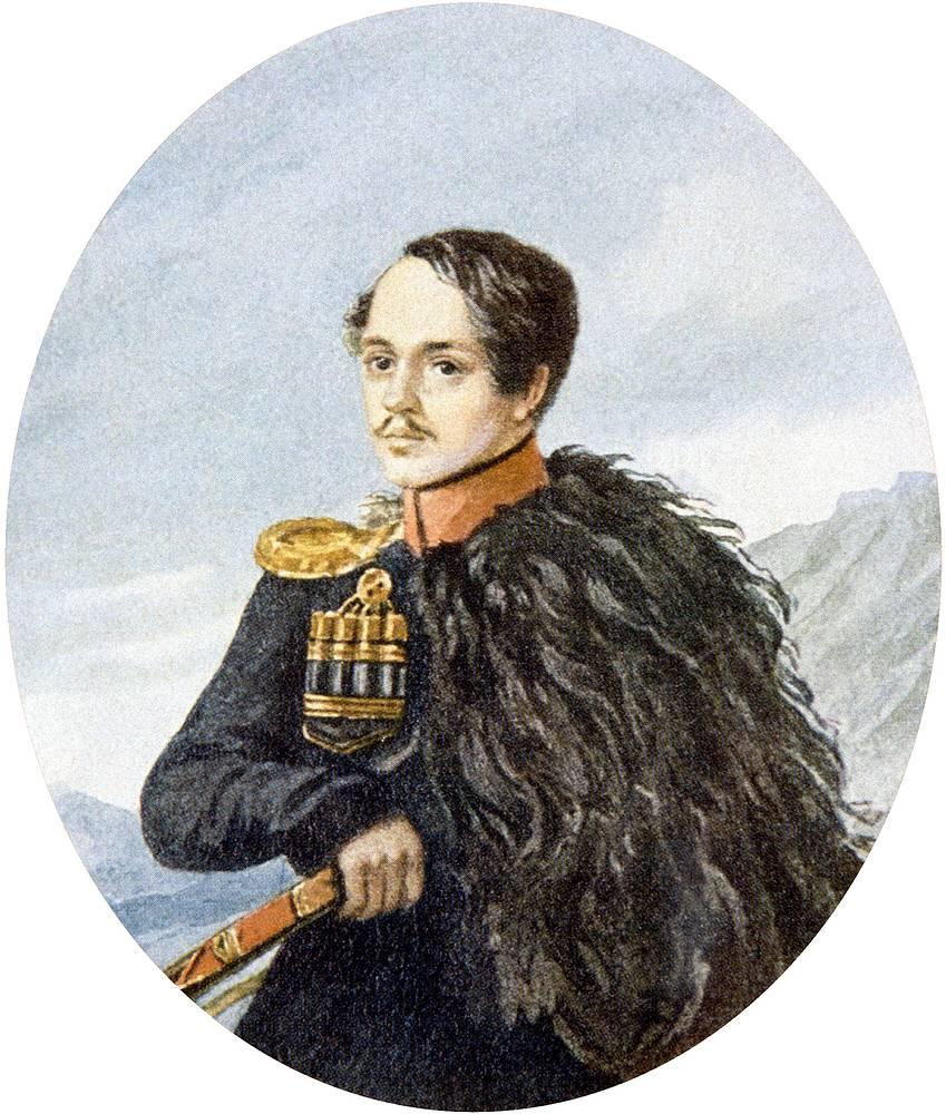 """""""Автопортрет"""" (масло, 1837-1838)"""