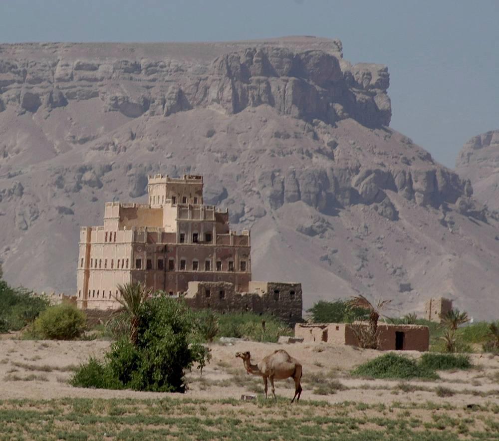 Долина Хадрамаут. Монументальные памятники и пустыни на востоке Йемена стали основными направлениями для иностранных туристов в зимний период
