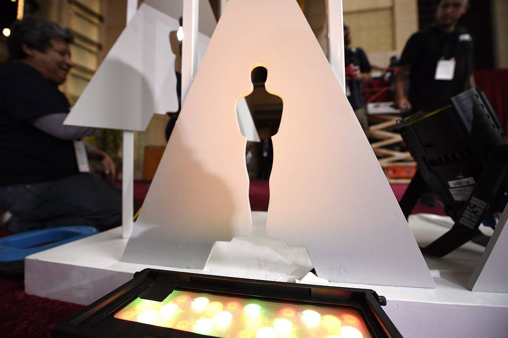 Премии присуждаются по итогам голосования 6292 членов Академии кинематографических искусств и наук