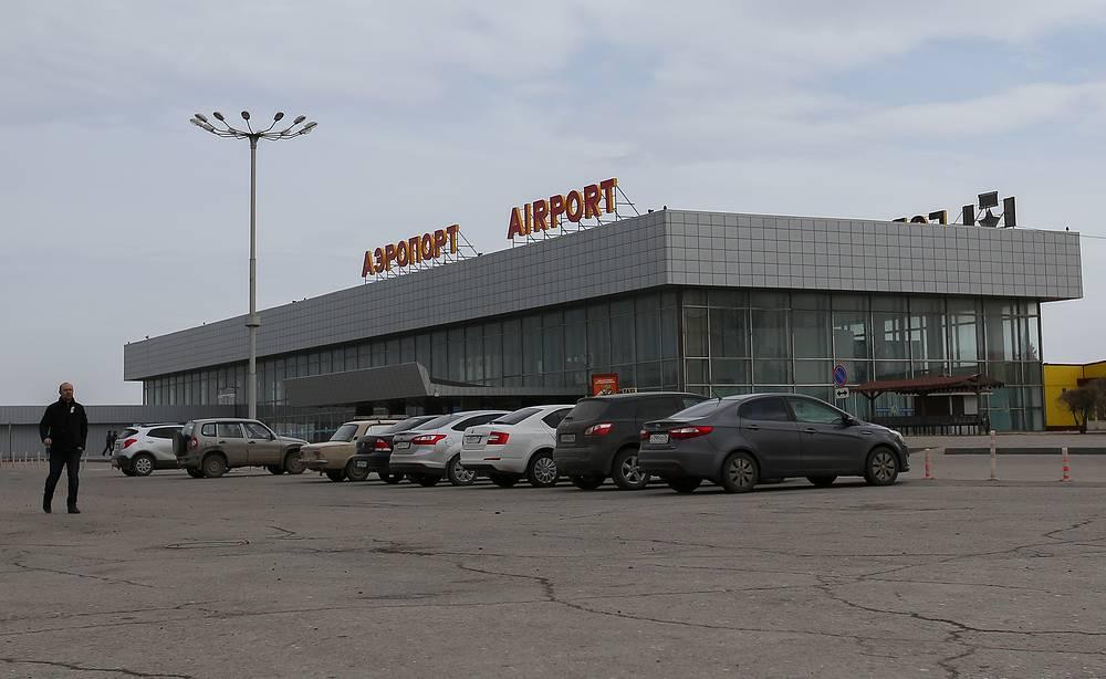 """В 2018 году аэропорт """"Гумрак"""" будет способен справиться с нагрузкой 1480 пассажиров в час"""