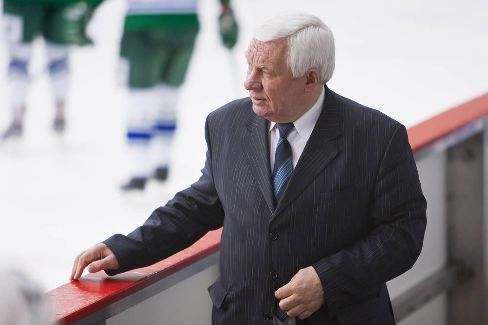Заслуженный тренер России Сергей Михалев трагически погиб в ДТП на 68-м году жизни